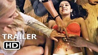 Video OUIJA HOUSE Official Trailer (2018) Horror Movie MP3, 3GP, MP4, WEBM, AVI, FLV Mei 2018