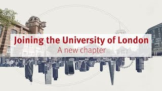 City University London Video