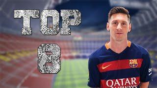 Video Top 8 | Clubes Que Intentaron Fichar a Leo Messi | JoséStudio! MP3, 3GP, MP4, WEBM, AVI, FLV Oktober 2018