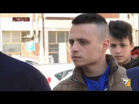 Piazzapulita – Il viaggio dei nuovi emigranti italiani