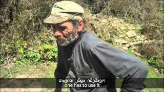 Ordinary people from an Abkhazian village speak about their lives, share their problems, and recall the past. The film has been made by the studio ABREC ...