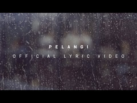 HIVI! - Pelangi (Official Lyric Video)