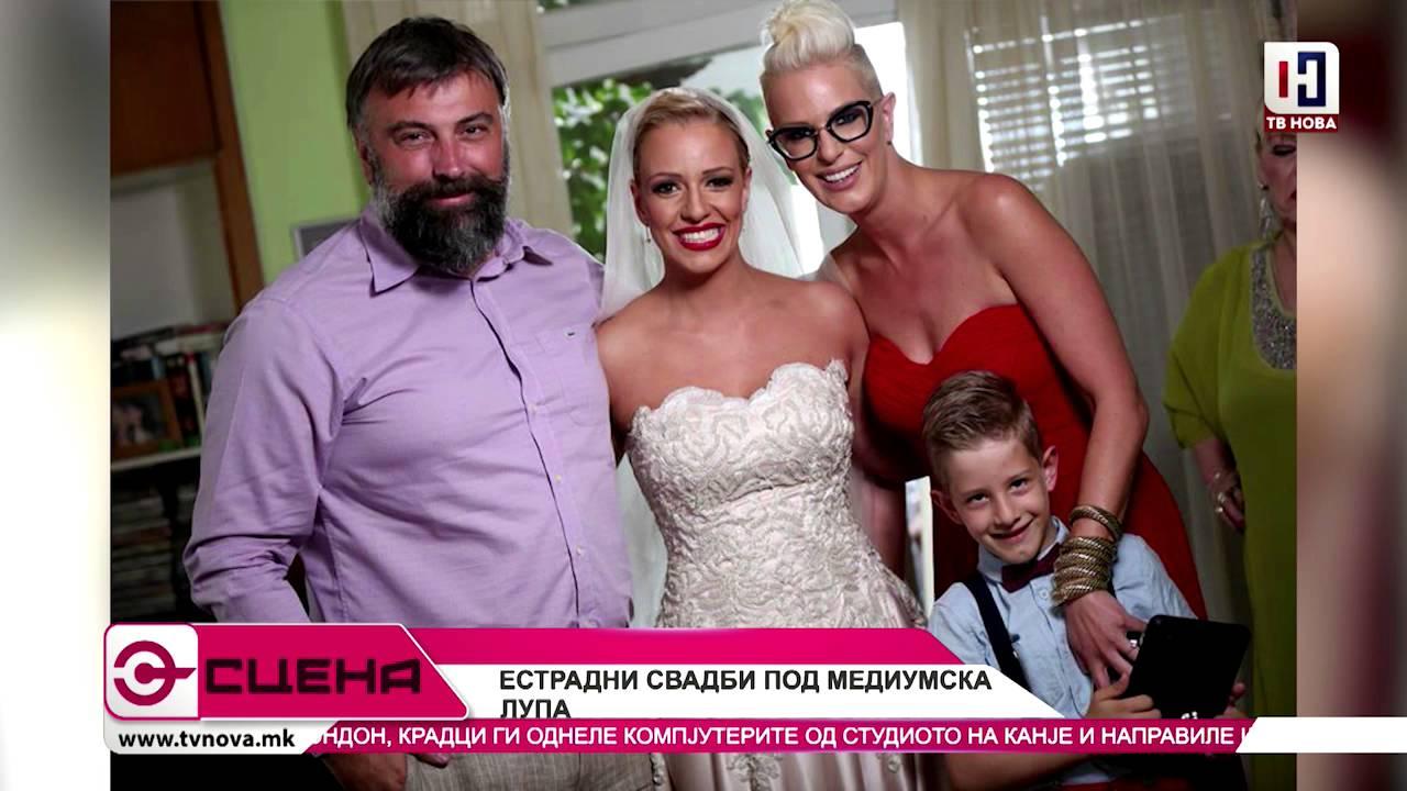 Сцена со Симона Станковска (цела емисија) 31.05.2016