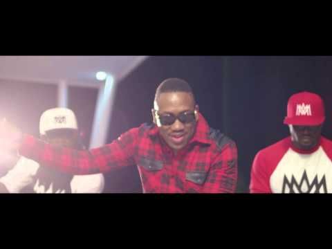 "Mokobé feat P Square - ""Getting Down"" [Official Video]"