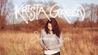 Krista Green set to release brand new single 'Summertime Love'