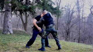 Pintados Toronto - Rapado ( Empty Hands ) Martial Arts Training - GM Oliver Garduce
