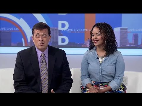 Live in the D: 'Maya & Marty'