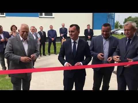 Wideo1: Mieszkania GTBS w Lesznie już gotowe