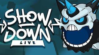 WELCOME TO NU, MEGA GLALIE! Pokemon Ultra Sun & Moon! NU Showdown Live w/PokeaimMD by PokeaimMD