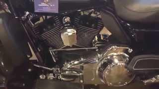 5. 2013 Harley Davidson Trike Tri Glide Ultra Classic