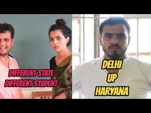 Different State Different Student- Amit Bhadana