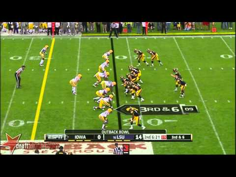 Brandon Scherff vs LSU 2014 video.