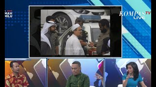 Video Dialog: Ada Peran Intelijen di Kasus Bendera Rizieq Shihab? (2) MP3, 3GP, MP4, WEBM, AVI, FLV Januari 2019