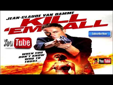 KILL'EM ALL (2017)  Official Trailer (JC Vandamme Movie) HD