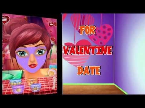 Video of Valentine Date Makeover