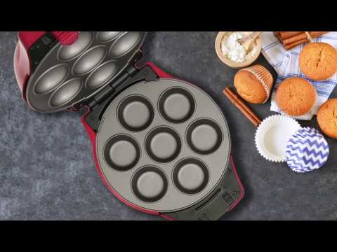 PIASTRA MUFFIN WAFFLE CIAMBELLE 3IN1