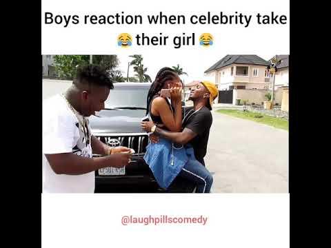 Celebrity people (LaughPillsComedy)