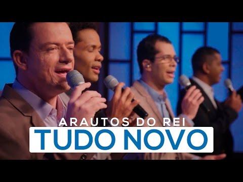 , title : 'Arautos do Rei - Tudo Novo'