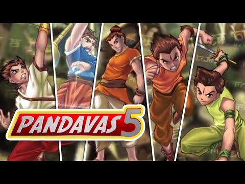 Video P5 - Pandavas 5 Teaser download in MP3, 3GP, MP4, WEBM, AVI, FLV January 2017