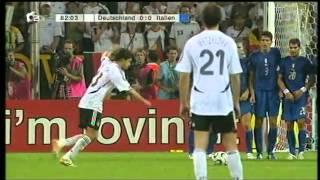 EM 2012: Mario Balotelli besiegt Deutschland im Halbfinale