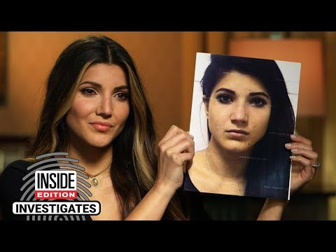 Woman Haunted by Mugshot That's Still on Internet: 'I Was Completely Devastated'