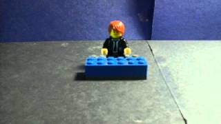 Jeff clay hates 3 #picpac #stopmotion #lego