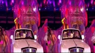 (HD) Tinie Tempah - Jessie J - Taio Cruz - Olympic Games Highlights - Live 8/12/2012