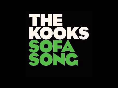 Tekst piosenki The Kooks - Be mine po polsku