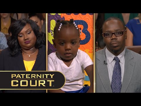 Wife Says Marriage Is Over If Mistress's Baby Is His (Full Episode) | Paternity Court
