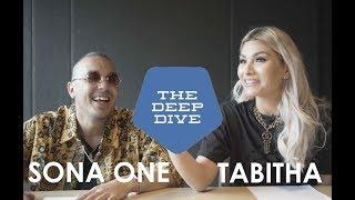 Video The Deep Dive EP 02 - Tabitha Nauser x SonaOne (Music Trivia Quiz) MP3, 3GP, MP4, WEBM, AVI, FLV Agustus 2018