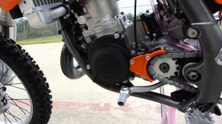 1. $6,149:  2015 KTM 85 SXS 85SXS Overview and Review