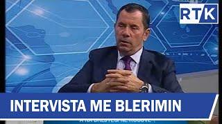 INTERVISTA ME BLERIMIN - A KA DREJTËSI NË KOSOVË