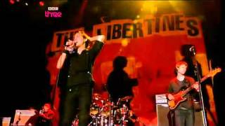 08 The Libertines What Katie Did Reading Festival 2010