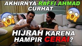 Video Raffi Ahmad Hijrah karena Masalah Keluarga? MP3, 3GP, MP4, WEBM, AVI, FLV April 2019
