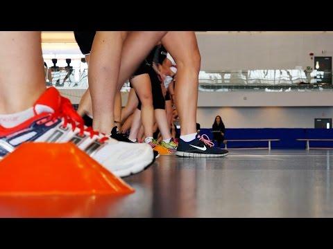 #FieldNotes - Fitness Testing
