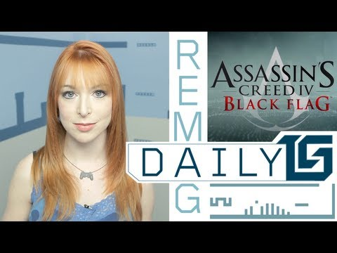 Judgement of an Assassin - Welcome to the new Remag Daily! The TGS crew will bring you gaming news everyday, Monday thru Friday. In today's episode, Lisa talks about Jason West leaving...