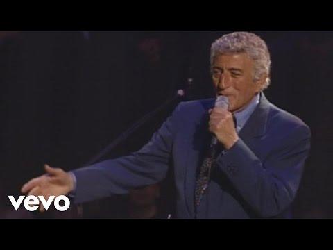 Tekst piosenki Tony Bennett - All of You po polsku