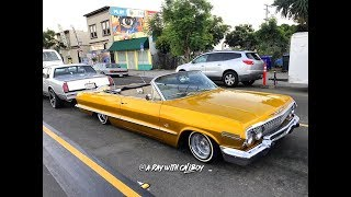 Nonton La Vuelta San Diego cruise non stop lowriders! 2017 (raw footage) Film Subtitle Indonesia Streaming Movie Download