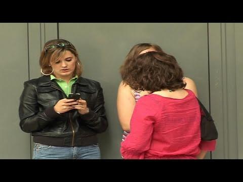 L'utilisation des réseaux sociaux par les adolescents