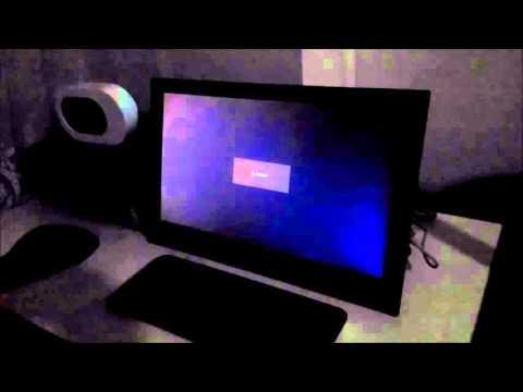 Dell Inspiron 20 3043 Backlight issue