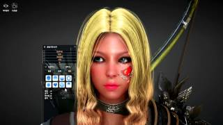 Видео к игре Black Desert из публикации: Black Desert - Новые видео и скриншоты