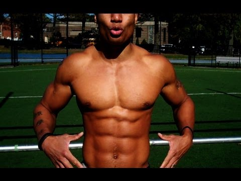Supplements I Take To Build Muscle And Burn Fat Fast (Big Brandon Carter)