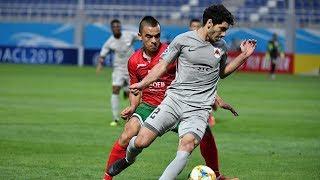Download Video PFC LOKOMOTIV (UZB) 2 - 3 AL RAYYAN SC (QAT) - AFC Champions League: Group Stage MP3 3GP MP4