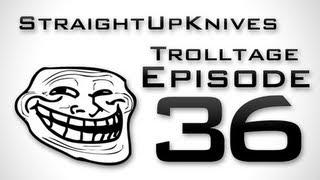 Video MW3 Trolling - StraightUpKnives Trolltage 36 (Call of Duty Trolling) MP3, 3GP, MP4, WEBM, AVI, FLV Juni 2018