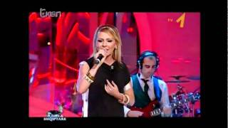 Vesa Luma - Xhamadani Vija Vija (TV Klan)