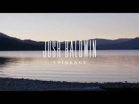 Evidence (Studio) - Josh Baldwin
