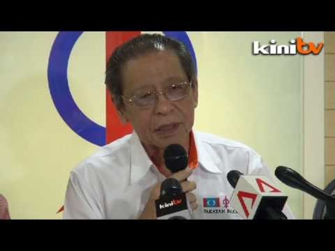 Malaysian - DAP leader Lim Kit Siang announced today that DAP has made history, forming the largest opposition from a single party. He also stressed that DAP received su...