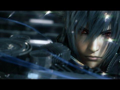 Final Fantasy 15/Final Fantasy XV Trailer/Gameplay