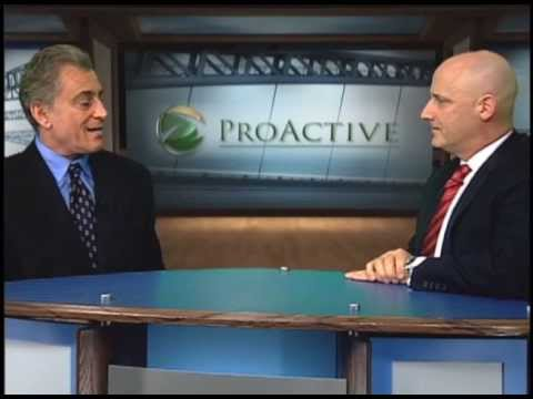 Jeff Ramson, CEO of ProActive Capital discusses the future of Social Medial IR