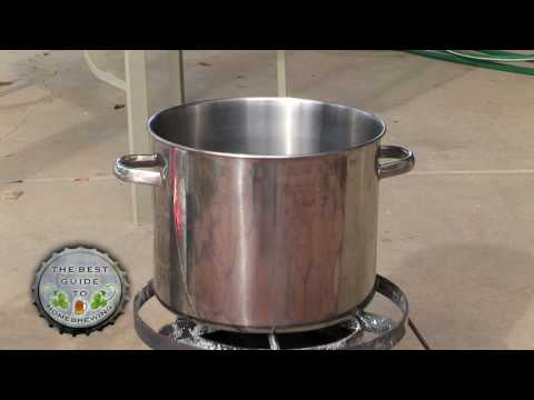 The Best Guide to Homebrewing – Part 1 – Equipment Required